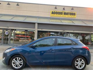 Used 2014 Hyundai Elantra GT 5DR HB AUTO GLS for sale in North York, ON