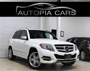 Used 2013 Mercedes-Benz GLK-Class 4MATIC 4DR GLK 250 BLUETEC for sale in North York, ON