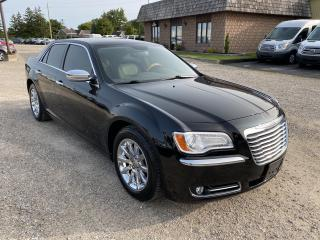 Used 2013 Chrysler 300 300C 5.7V8 for sale in Ridgetown, ON