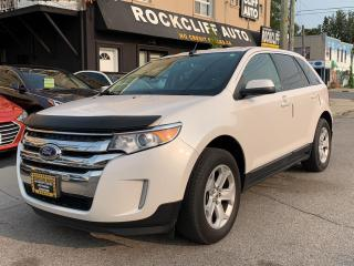 Used 2014 Ford Edge 4DR SEL FWD for sale in Scarborough, ON