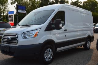 Used 2016 Ford Transit T-250 Med roof for sale in Richmond Hill, ON