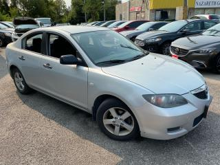 Used 2008 Mazda MAZDA3 GX for sale in Scarborough, ON