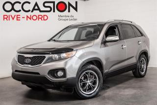 Used 2012 Kia Sorento LX-AWD V6 Garantie 1 AN for sale in Boisbriand, QC