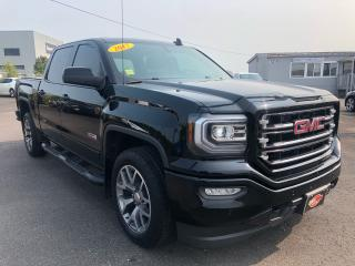 Used 2017 GMC Sierra 1500 SLT for sale in London, ON