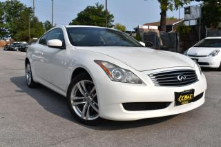 Used 2010 Infiniti G37 G37x - Premium for sale in Oakville, ON