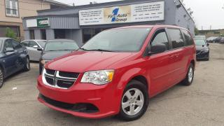 Used 2012 Dodge Grand Caravan SXT for sale in Etobicoke, ON