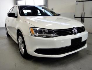 Used 2012 Volkswagen Jetta DEALER MAINTAIN 0 CLAIM for sale in North York, ON