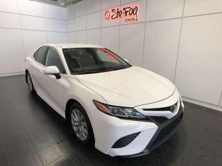 Used 2020 Toyota Camry SE for sale in Québec, QC
