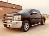 Photo of Black 2013 Chevrolet Silverado 1500