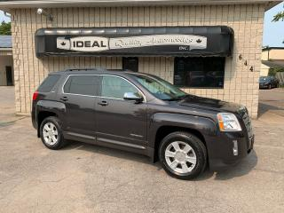 Used 2013 GMC Terrain SLT-1 for sale in Mount Brydges, ON