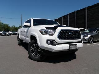 Used 2019 Toyota Tacoma TRD SPORT LEATHER ROOF  4X4 for sale in Toronto, ON