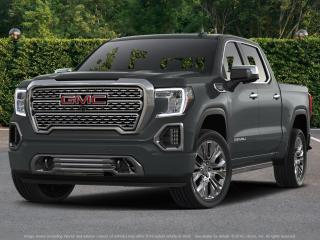 New 2020 GMC Sierra 1500 Denali for sale in Winnipeg, MB