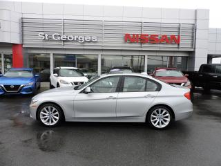 Used 2013 BMW 320 Berline 4 portes 320i xDrive, Traction i for sale in St-Georges, QC