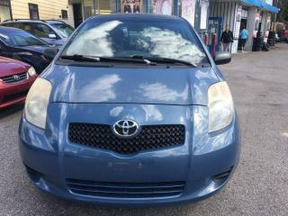 Used 2008 Toyota Yaris LE for sale in Scarborough, ON