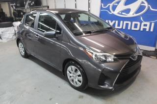 Used 2015 Toyota Yaris Hayon 5 portes, LE ( wow 52000 km ) for sale in St-Constant, QC