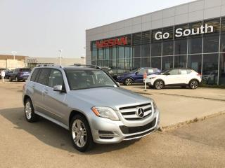 Used 2013 Mercedes-Benz GLK-Class 4MATIC, BLUETEC, GLK 250 for sale in Edmonton, AB