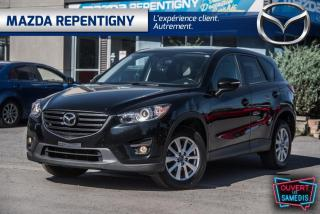 Used 2016 Mazda CX-5 GS AWD GARANTIE PRO. 22-03-2022 72.16$/S for sale in Repentigny, QC