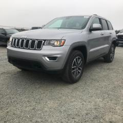 New 2020 Jeep Grand Cherokee North for sale in Yellowknife, NT