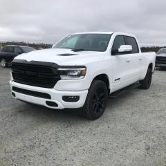 New 2020 RAM 1500 SPORT for sale in Yellowknife, NT