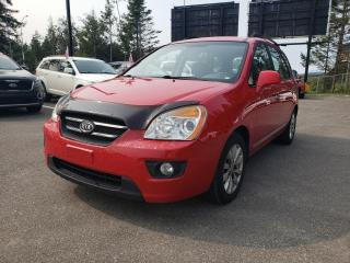 Used 2010 Kia Rondo *EX*V6*BLUETOOTH*AIR* for sale in Québec, QC