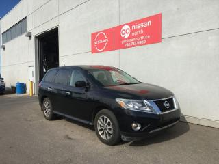 Used 2013 Nissan Pathfinder S 4dr 4WD 4 Door for sale in Edmonton, AB