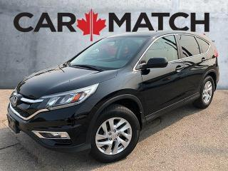 Used 2015 Honda CR-V EX / AC / AWD /  SUNROOF for sale in Cambridge, ON