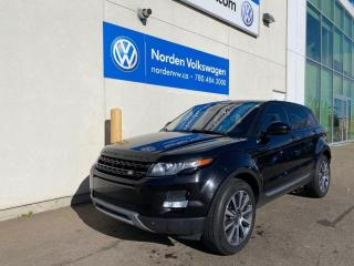 Used 2014 Land Rover Evoque PRESTIGE AWD - 2 SETS OF WHEELS / TIRES for sale in Edmonton, AB
