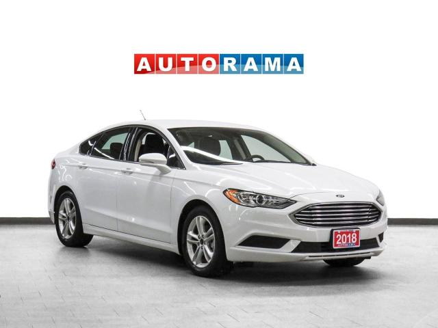 2018 Ford Fusion SE Backup Camera Push Button Start
