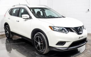 Used 2015 Nissan Rogue S A/C MAGS CAMERA DE RECUL for sale in St-Hubert, QC