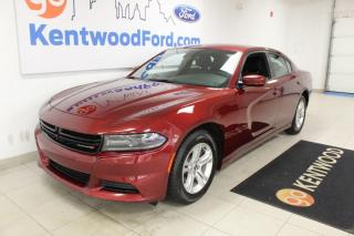 Used 2019 Dodge Charger 3 MONTH DEFERRAL! *oac | SXT | Automatic for sale in Edmonton, AB