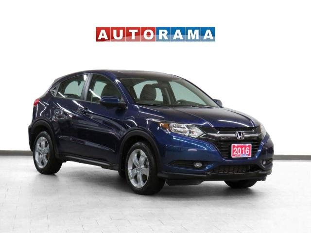 2016 Honda HR-V EX AWD Sunroof Backup Camera