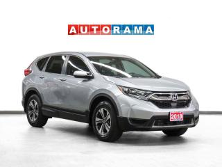 Used 2018 Honda CR-V LX AWD Carplay/AAuto Backup Camera for sale in Toronto, ON