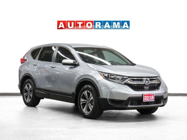 2018 Honda CR-V LX AWD Carplay/AAuto Backup Camera