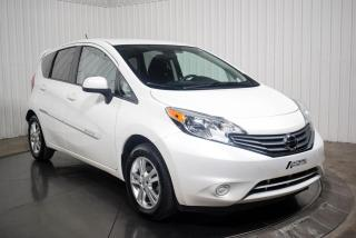 Used 2014 Nissan Versa Note S A/c for sale in St-Hubert, QC