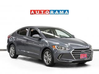 Used 2018 Hyundai Elantra GL SE Sunroof Backup Camera Heated Seats for sale in Toronto, ON