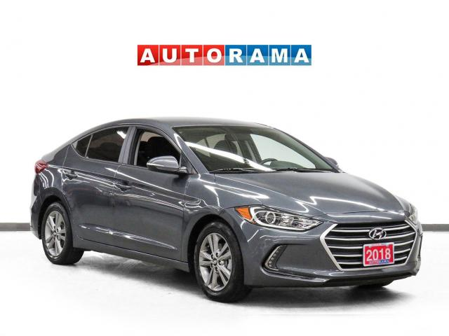 2018 Hyundai Elantra GL SE Sunroof Backup Camera Heated Seats