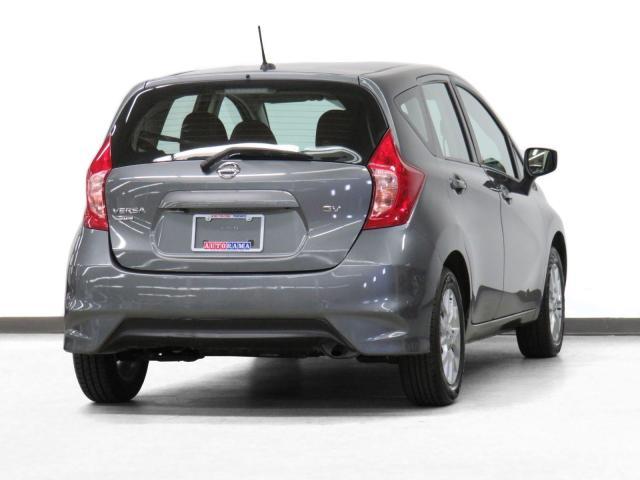 2018 Nissan Versa Note BACKUP CAMERA BLUETOOTH