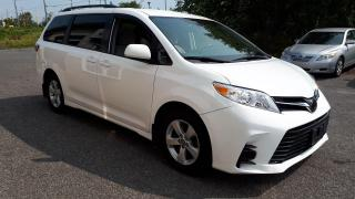 Used 2019 Toyota Sienna LE for sale in Stittsville, ON