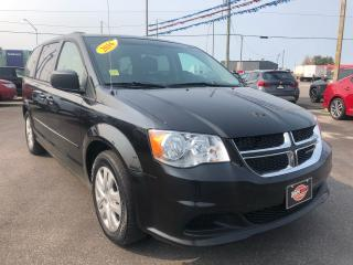 Used 2016 Dodge Grand Caravan SXT*POWER WINDOWS*A/C*CRUISE CONTROL for sale in London, ON