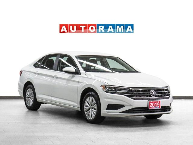 2019 Volkswagen Jetta Comfortline Carplay/AAuto Backup Cam