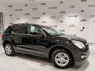 Used 2015 Chevrolet Equinox LT TRACTION AVANT for sale in St-Eustache, QC