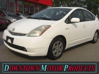 Used 2006 Toyota Prius Hybrid for sale in London, ON