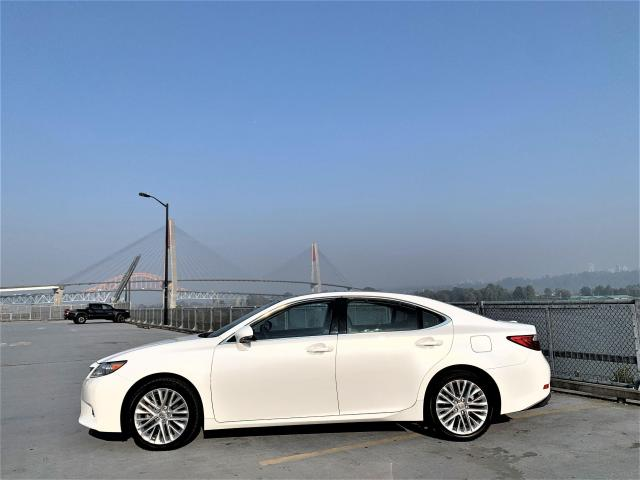 2013 Lexus ES 350 EVERY OPTION $244 BI-WEEKLY $0 DOWN