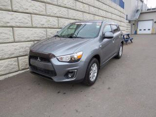Used 2014 Mitsubishi RVR SE for sale in Fredericton, NB