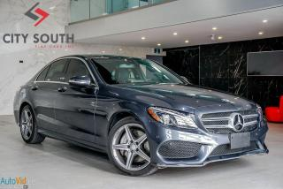 Used 2015 Mercedes-Benz C-Class C 400 for sale in Toronto, ON
