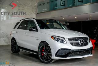 Used 2017 Mercedes-Benz GLE AMG GLE 63 S for sale in Toronto, ON