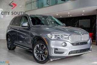 Used 2015 BMW X5 xDrive35i for sale in Toronto, ON