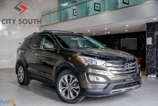 Used 2014 Hyundai Santa Fe Sport SE for sale in Toronto, ON
