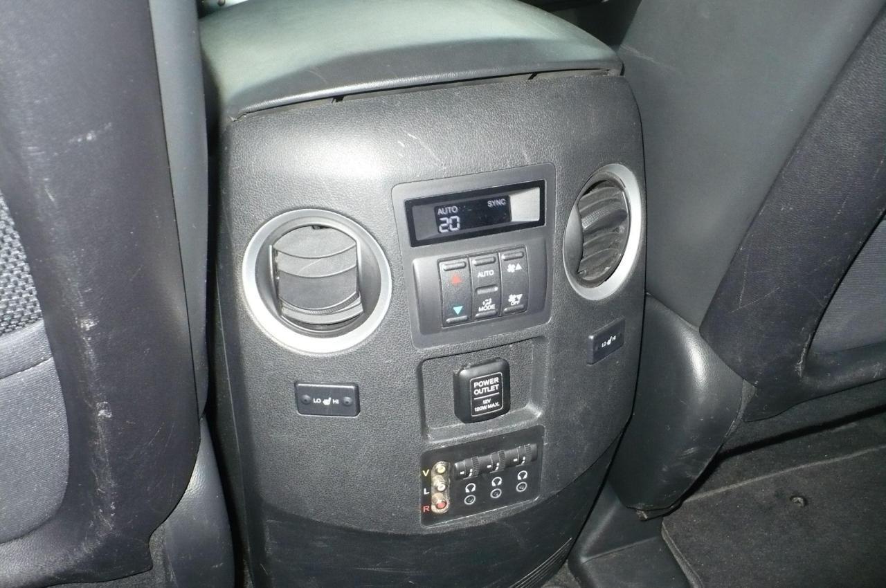 2009 Honda Pilot