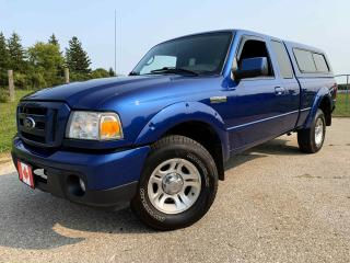 Used 2011 Ford Ranger SPORT for sale in Guelph, ON